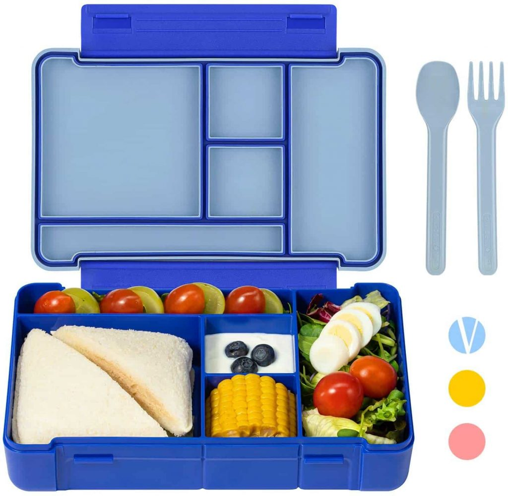 Dulce Lunch Box for School going kids and staff members